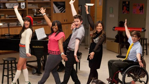fox glee s3 kb 120719 wblog 2012 Emmys: Look Whos Snubbed