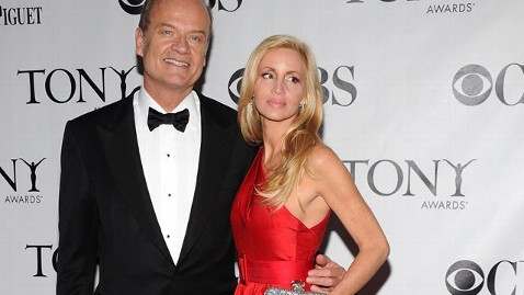 gty Camille Kelsey Grammer thg 120228 wblog Camille and Kelsey Grammer End Child Custody Dispute