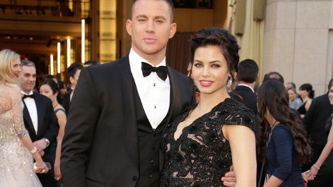 gty Channing tatum jenna dewan thg 130603 wblog Find Out What Channing Tatum and Jenna Dewan Tatum Named Their Daughter