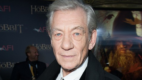 gty Ian mckellen jp 121211 wblog Ian McKellen Diagnosed With Early Stage Prostate Cancer Years Ago