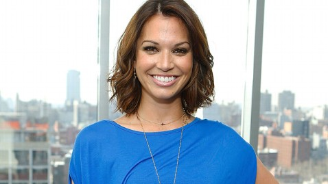 gty Melissa Rycroft thg 130521 wblog Dancing Champ Melissa Rycroft: The One Thing Tonights Winner Will Need