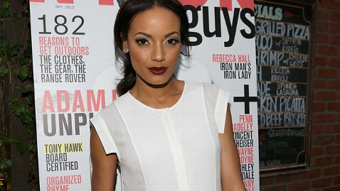 gty Selita ebanks thg 130430 wblog Model Selita Ebanks Reveals Her Tough Childhood