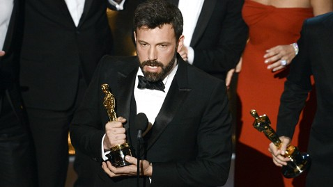 gty affleck kb 130224 wblog Insulted Iran Officials Plan to Sue Over Argo