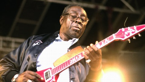 gty albert king guitar player thg 121211 wblog Rock and Roll Hall of Fame Names 2013 Inductees