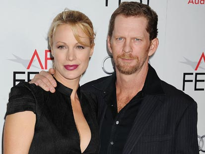gty alison eastwood stacy poitras jef 130318 main Alison Eastwood Marries Stacy Poitras