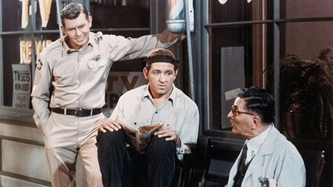 gty andy griffith show george lindsey jt 120506 wblog George Lindsey Dies: Andy Griffith Shows Goober Gone