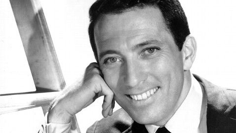 gty andy williams dm 120926 wblog Andy Williams Dead at 84