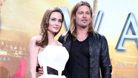 gty angelina jolie brad pitt premiere tk 130605 wblog Brad Pitts Dirty Birthday Surprise for Angelina Jolie