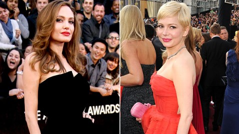 gty angelina jolie michelle williams nt 120229 wblog Behind Every Celebs Red Carpet Triumph Is a Great Stylist