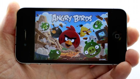 gty angry birds mi 121211 wblog Angry Birds Maker Names Despicable Me Producer to Launch 3 D Film in 2016
