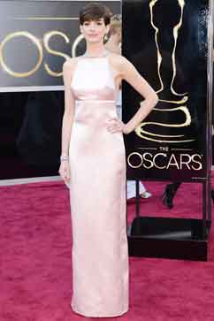 gty anne hathaway kb 130224 vblog Oscars 2013: Academy Awards Live Updates