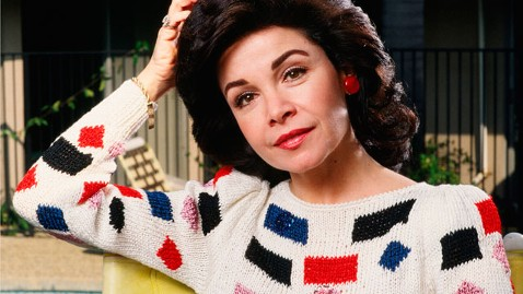 gty annette funicello portrait obit club thg 130408 wblog Annette Funicello, Beloved Mouseketeer, Dies at 70