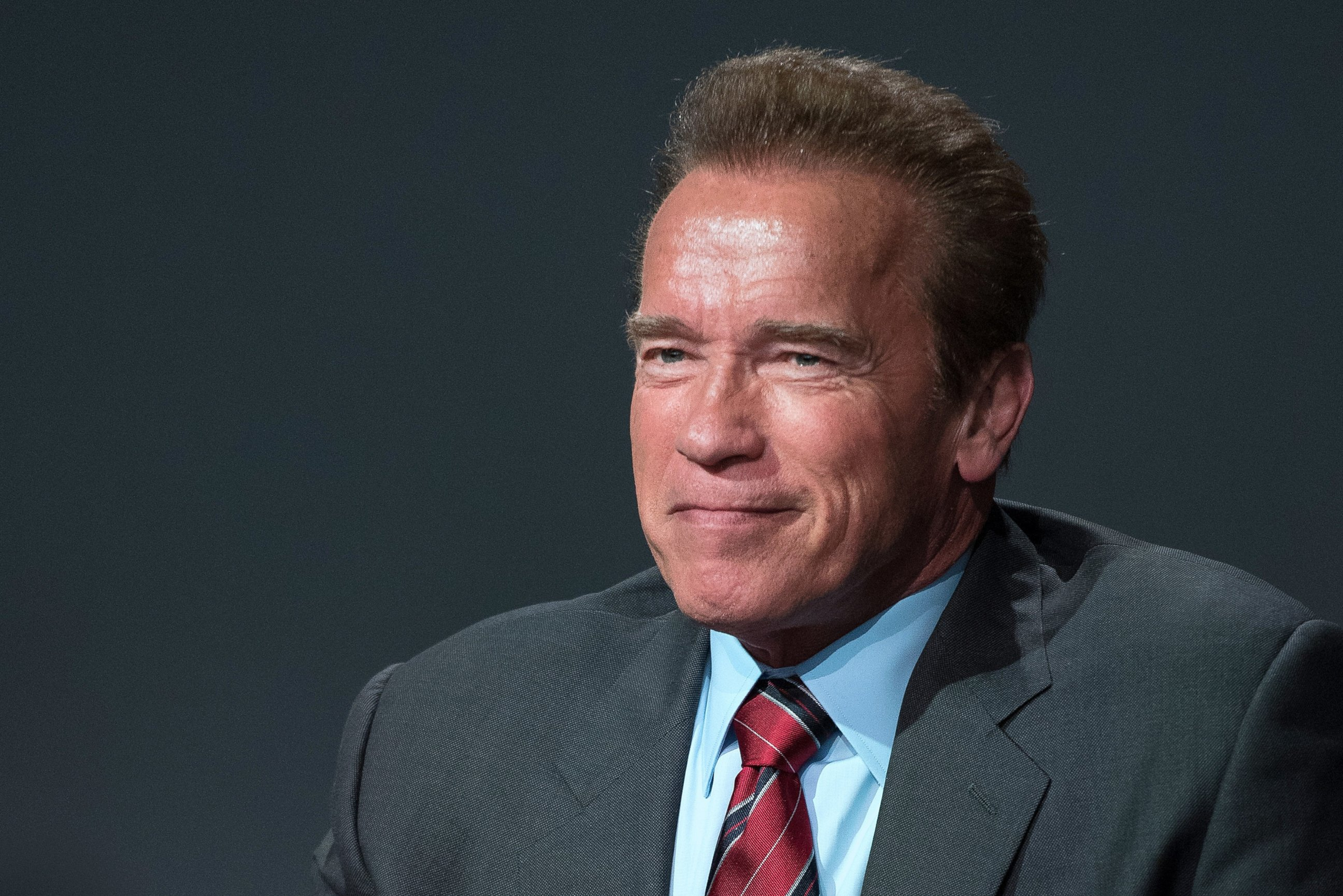 Arnold Schwarzenegger Photos and Images - ABC News Arnold Schwarzenegger