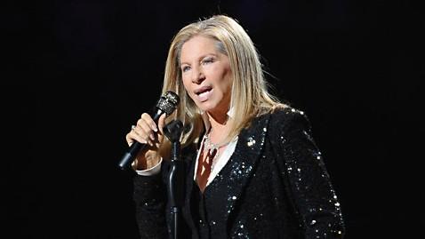 gty barbara streisand mi 121205 wblog Barbra Streisand to Sing at Oscar Ceremony