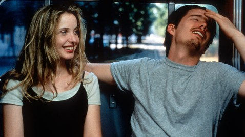 gty before sunrise kb 130517 wblog Then and Now: How Ethan Hawke, Julie Delpy Have Changed from Before Sunrise to Before Midnight