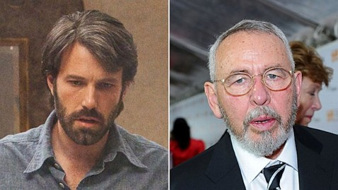 gty ben affleck tony mendez argo ll 120926 wblog Nightline Daily Line, Sept. 28: Ben Affleck and Argo