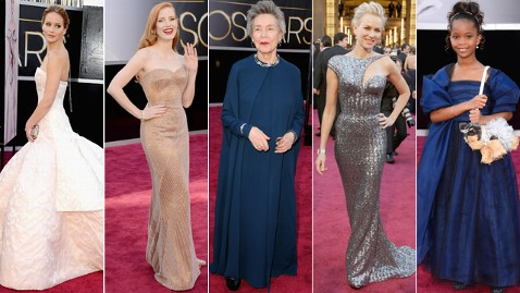 gty best actress split kb 130214 wblog Oscars 2013: Academy Awards Live Updates