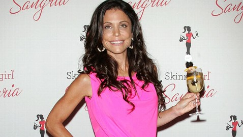 gty bethenny frankel thg 120103 wblog 5 Skinnygirl Snacks From Bethenny Frankel