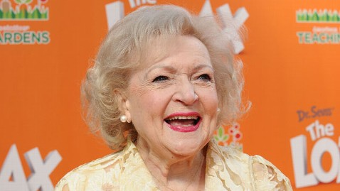 gty betty white nt 120412 wblog Sports Predictions and Beyond for 2013