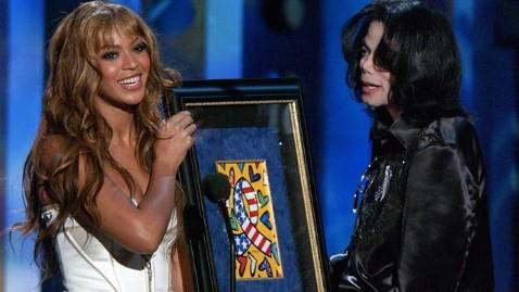 gty beyonce michael jackson jef 120626 wblog Beyonce Pens Tribute to Michael Jackson