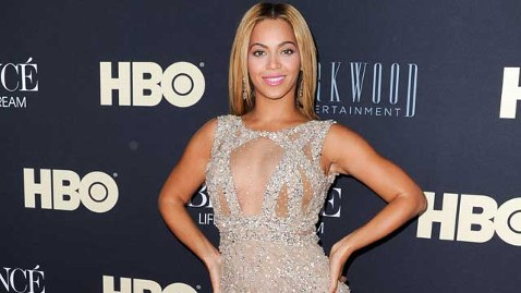 gty beyonce movie premiere thg 130213 wblog Beyonces Revealing Documentary on HBO