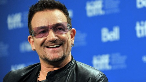 gty bono jef 120517 wblog U2s Bono to Overtake Paul McCartney as Worlds Wealthiest Rock Star