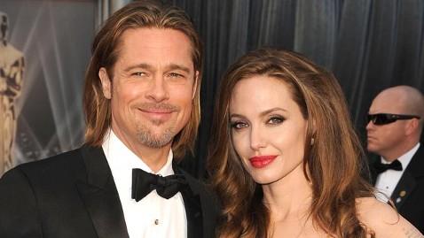 gty brad pitt angelina jolie jef 130215 wblog Brad Pitt, Angelina Jolie Enter Wine Business