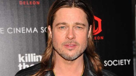 gty brad pitt thg 130107 wblog Brad Pitt Hints Hes Coming to China