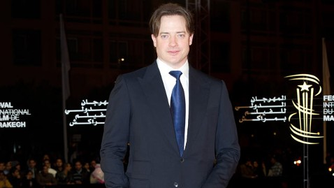 gty brendan fraser thg 120510 wblog Brendan Fraser Sues William Tell Producers for $2 Million