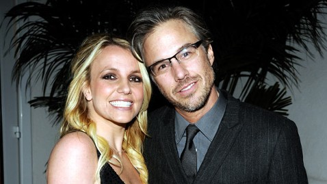 gty britney Spears jason trawick nt 120426 wblog Britney Spears and Fiance Jason Trawick End Engagement