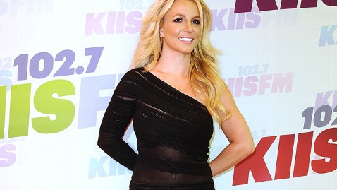 gty britney spears kb 130515 wblog Britney Spears: I Like the Salty and Sweet