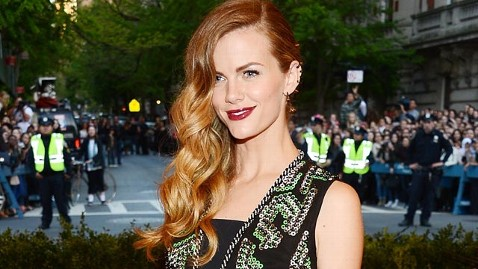 gty brooklyn decker jef 130507 wblog Brooklyn Deckers Met Gala Diary