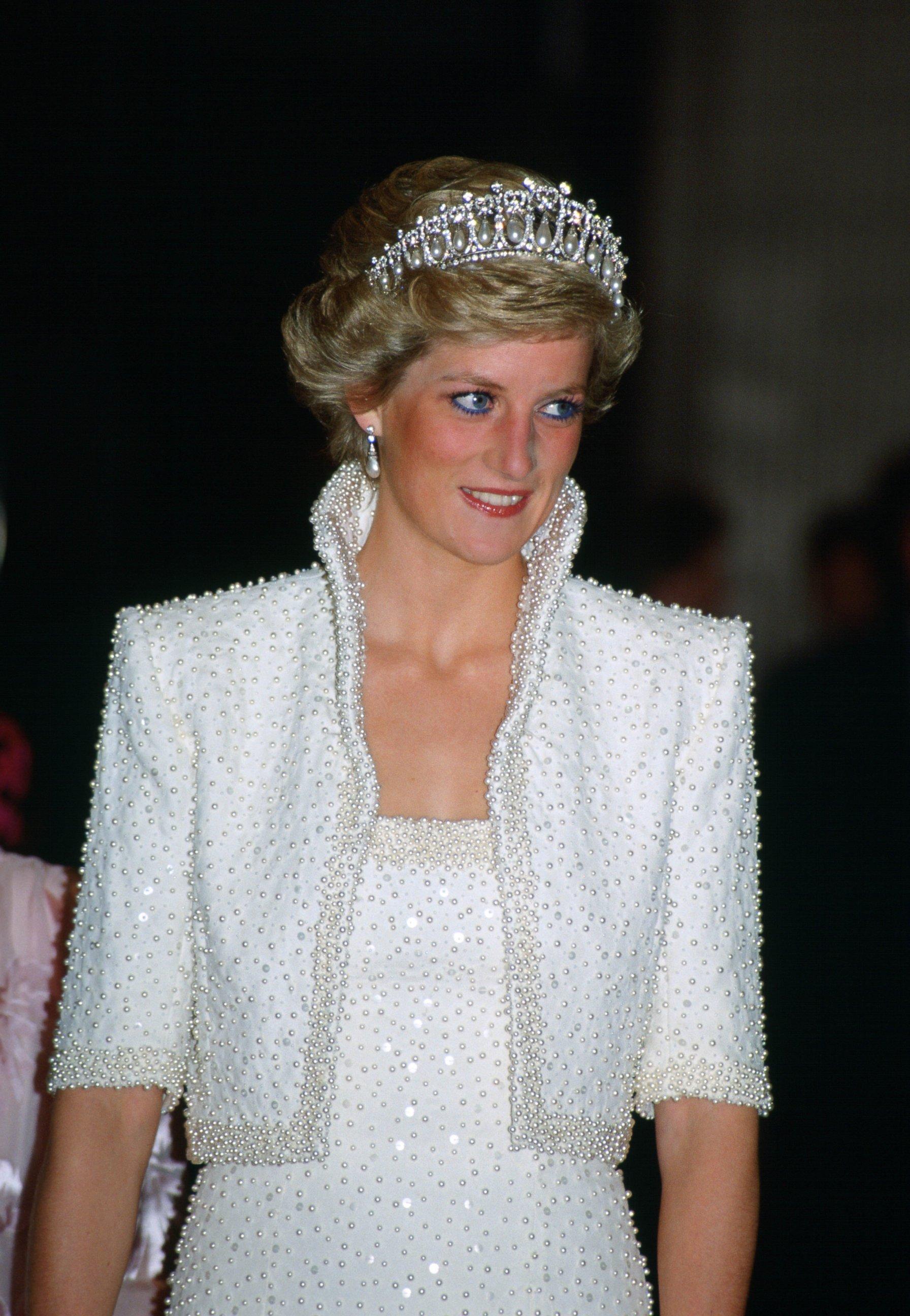 Princess Diana News Blog: Princess Diana Photos And Images