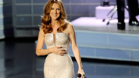 gty celine dion thg 120110 wblog For Superstar Celine Dion, Career Is a Family Affair