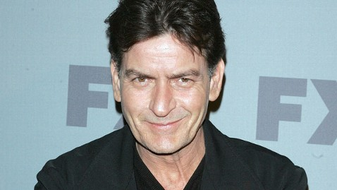 gty charlie sheen nt 120412 wblog Charlie Sheen Rises from Dead in Anger Management Teaser