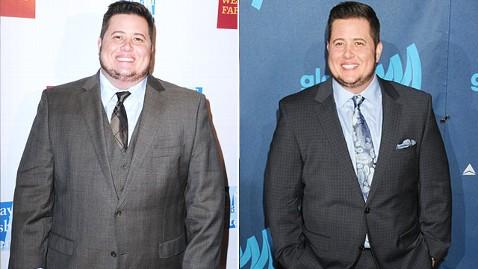 gty chaz bono tk 130422 wblog Chaz Bono: Ive Lost 60 Pounds