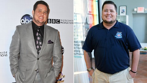 gty chaz bono weight ll 130515 wblog Chaz Bono On Losing 65 Lbs.: I Really Like What I See in the Mirror