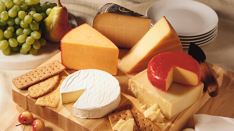 gty cheese board ll 120604 wblog Recipes for National Cheese Day