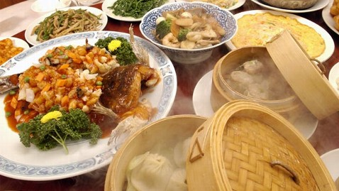 gty chinese food ll 120213 wblog Year of the Takeout: Writer Pledges to Eat Chinese Food Everyday for a Year