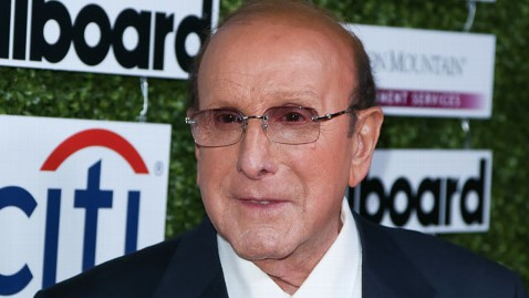 gty clive davis mi 130215 wblog Clive Davis On the Current State of Music