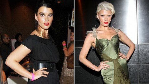 CRYSTAL RENN: No Longer Plus-Size?