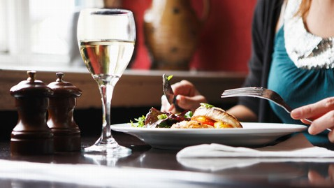 gty dining out jp 121214 wblog Dining Out Poll Reveals Popular Eating and Drinking Habits