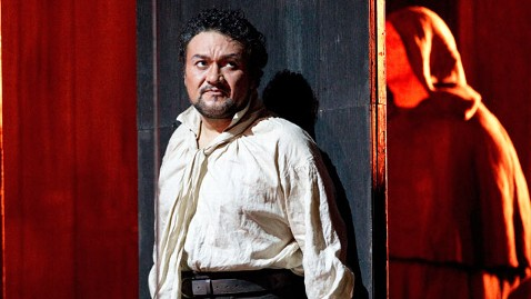 gty don carlo dm 130301 wblog Met Opera Fire Interrupts Don Carlo