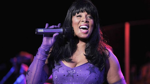 gty donna summer thg 121211 wblog Rock and Roll Hall of Fame Names 2013 Inductees