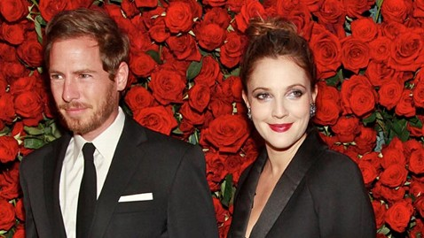 gty drew barrymore will kopelman ll 120125 wblog Drew Barrymore Says Shes Proud of New Fiancée, Starting Her Mid Life Crisis