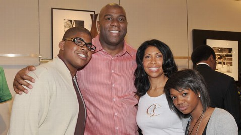 gty ej johnson tk 130403 wblog Magic Johnson Opens Up About Gay Son