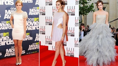 gty emma watson mtv elle london cc 111123 wblog VOTE: Who Ruled the Red Carpet in 2011?