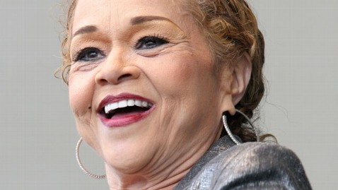 gty etta james jt 111217 wblog Singer Etta James Is Terminally Ill, Doctor Says