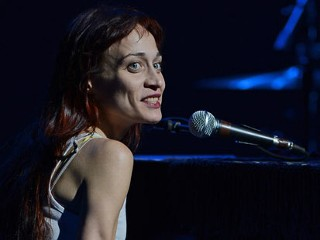 PHOTO: Fiona Apple performs at Fillmore Miami Beach on September 30, 2012 in Miami Beach, Florida.