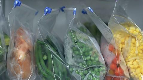 gty freezer bags food nt 120405 wblog  5 Worst Food Storage Mistakes